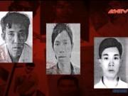 Video An ninh - Lệnh truy nã tội phạm ngày 11.3.2016