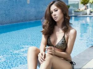 Phim - Ngắm người đẹp nóng bỏng nhất làng hài Việt