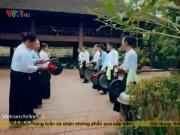 Du lịch - Chơi hội cồng chiêng với người Mường ở Yến Mao