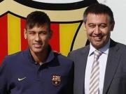 Bóng đá - Tin HOT tối 11/3: Barca trắng án vụ Neymar