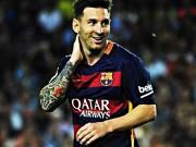 Bóng đá - Nhiều siêu sao khao khát đá cạnh Messi