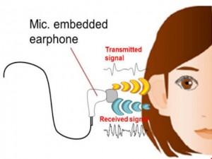 Công nghệ thông tin - Công nghệ bảo mật bằng tai sắp đi vào thực tế