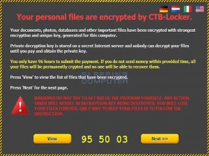 Công nghệ thông tin - Cảnh báo mã độc mã hóa dữ liệu đòi tiền chuộc tại Việt Nam