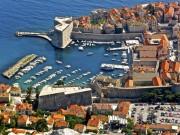 Du lịch - 10 quốc gia du lịch tuyệt đẹp mà không hề tốn kém
