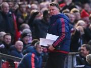 Bóng đá Ngoại hạng Anh - Scholes chỉ trích, Van Gaal vẫn khăng khăng triết lý
