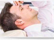 Stress - 8 nguyên nhân khiến bạn cả ngày lúc nào cũng mệt mỏi 