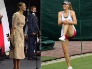 """Tennis - Người đẹp quyền lực Nga """"chống lưng"""" Sharapova"""
