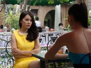 Dương Cẩm Lynh vào vai cô gái mồ côi bị ngược đãi