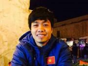 """Bóng đá - HLV Hữu Thắng """"cất"""" Công Phượng cho SEA Games 29"""