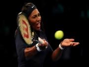 "Thể thao - Serena - Siegemund: Lỡ gặp phải ""Vua"" (V2 Indian Wells)"