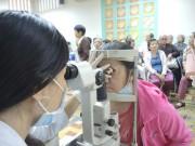 Sức khỏe đời sống - Nguy cơ mù lòa do bệnh thiên đầu thống