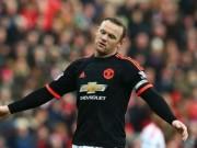 """Bóng đá Ngoại hạng Anh - Vết thương biến chứng, Rooney """"lỡ hẹn"""" VCK EURO 2016?"""