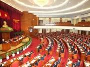Tin tức trong ngày - Bỏ phiếu giới thiệu nhân sự Chủ tịch nước, Thủ tướng, Chủ tịch Quốc hội