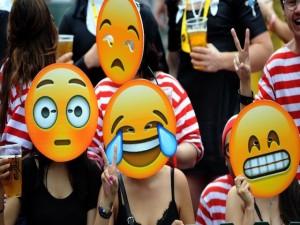 Tin học văn phòng - 3 cách gõ emoji trên máy tính Apple Macbook