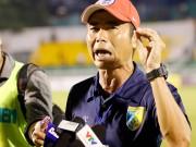"""Bóng đá - """"Ông Lê Thụy Hải 2.0"""" & chuyện HLV đen nhất V-League"""