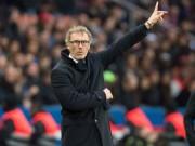 Bóng đá Ngoại hạng Anh - Mourinho ồn ào, MU chuyển hướng Blanc thay Van Gaal