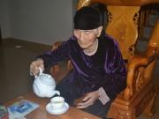 """Tin tức trong ngày - Cuộc sống của cụ bà 107 tuổi """"30 năm chưa biết đến viên thuốc"""""""