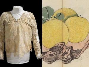 Phi thường - kỳ quặc - 3 món đồ cổ nghìn năm nhìn như vật hiện đại