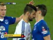 """Bóng đá Pháp - Tin HOT tối 13/3: Costa được minh oan vụ """"cắn người"""""""