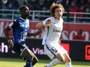 """Bóng đá - Troyes - PSG: Siêu """"đại tiệc"""" mừng tân vương"""
