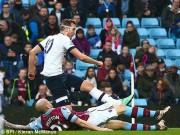 Video bàn thắng - Chi tiết A.Villa - Tottenham: 3 điểm nhẹ nhàng (KT)
