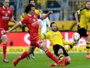 Bóng đá - Dortmund - Mainz 05: Bám vững đường đua