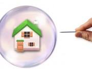 """Tài chính - Bất động sản - Lo ngại """"bong bóng"""" bất động sản là hơi quá"""