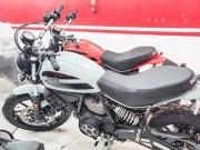 Ô tô - Xe máy - Ducati Scrambler Sixty2 về Việt Nam rẻ hơn dự đoán