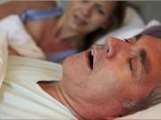 Sức khỏe đời sống - Ngủ ngáy: Dấu hiệu trở nặng của bệnh ung thư