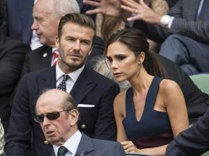 Thời trang - Thương hiệu thời trang Victoria Beckham thua lỗ 129 tỷ