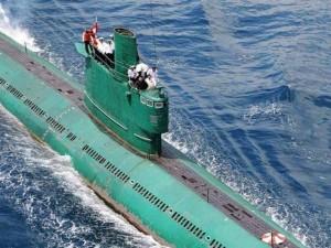 Lý giải tàu ngầm Triều Tiên mất tích bí ẩn