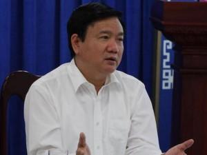 Tin tức trong ngày - Bí thư Đinh La Thăng gọi điện khẩn tới Bộ trưởng Y tế
