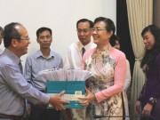 Tin tức Việt Nam - TP.HCM: 50 người tự ứng cử đại biểu Quốc hội