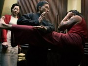 Thể thao - Mãn nhãn: Diệp Vấn hạ cao thủ Muay Thái