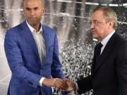 Bóng đá - Nếu Real trắng tay, Perez mới là tội đồ