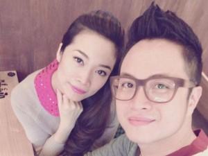 Bạn gái yêu 15 năm chưa cưới của Nhật Tinh Anh