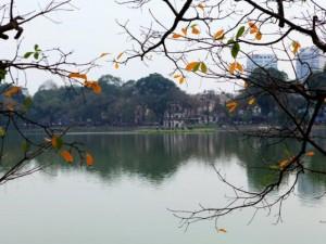 Tin tức Việt Nam - Các nhà khoa học phản đối xây 2 cửa ga ngầm vào Hồ Gươm