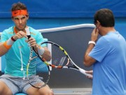 Thể thao - Tin thể thao HOT 14/3: Chú Toni bênh vực Nadal