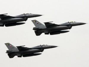 Thổ Nhĩ Kì ném bom ở Iraq trả đũa vụ tấn công đẫm máu