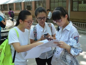Giáo dục - du học - Bộ GD&ĐT điều chỉnh quy chế tuyển sinh ĐH, CĐ năm 2016