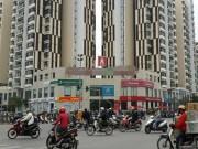 Chung cư-Nhà đất-Bất động sản - Lại phân hạng chung cư: Lo xin - cho, chạy nâng hạng