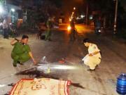 An ninh Xã hội - Bắt khẩn cấp tài xế tông chết người rồi bỏ trốn