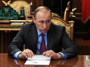 Putin ra lệnh rút quân Nga khỏi Syria