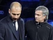 Bóng đá - Pep nóng lòng đấu Mourinho ở Ngoại hạng Anh