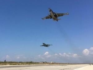 5 tháng dồn quân tới Syria, Nga làm được những gì?