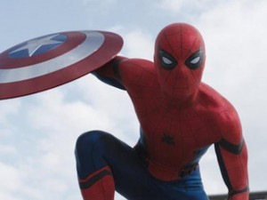 """Giải trí - Lộ diện dàn siêu anh hùng trong """"Captain America: Civil War"""""""