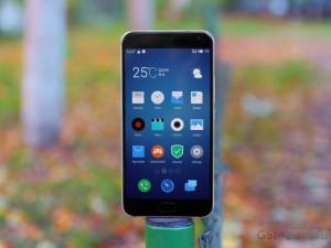 Điện thoại - Điện thoại RAM 6GB Meizu Pro 6 sắp ra mắt
