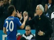 Bóng đá Ngoại hạng Anh - Leicester - Okazaki: Người châu Á trên đỉnh nước Anh