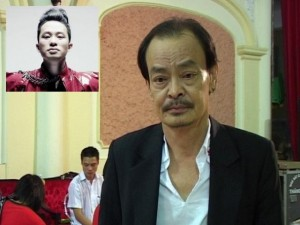Đời sống Showbiz - Sao Việt tiếc thương khi nhạc sĩ Thanh Tùng qua đời