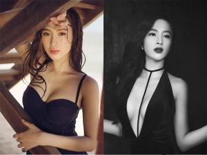 """Thời trang - Angela Phương Trinh: """"Tôi không đua đòi hàng hiệu"""""""